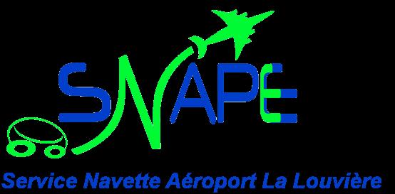 Snape – Service Navette Aéroport – La Louvière
